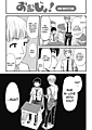 Omujo! (English) - Chapter 12 Page 9 uploaded by NoonRose