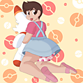 Pkmn: Sissy Vic uploaded by Ad-Sd-ChibiGirl