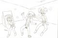Anyamal_Tantei_Kiruminzoo_Girls_at_play.png