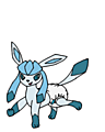 Padded Glaceon uploaded by AppleRonache
